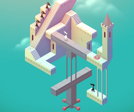 On its 5th birthday, look back at how ustwo created Monument Valley
