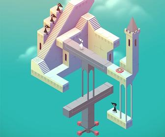 How ustwo created the phenomenally popular Monument Valley game