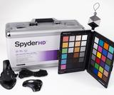 Datacolor launches SpyderHD calibration suite for videographers & photographers