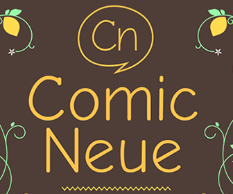 Comic Neue font attempts to make Comic Sans better, but actually makes it worse