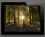 Adobe brings photo editing to iPad with Lightroom mobile