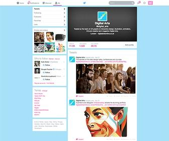 Inside Twitter's new design and ad offerings