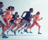 Adidas and Spotify's Boost Your Run site matches music to running routes