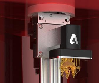 Autodesk launches its own 3D printer and the Spark 3D printing platform