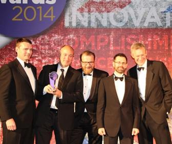 Digital Arts editorial team wins at British Media Awards