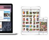 Apple's iOS 8 and OS X Yosemite bring design and features closer together