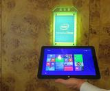 This prototype Intel tablet is thinner than iPad Air