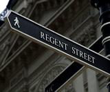 Regent Street shops to deploy beacon technology