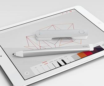 Updated: Adobe's Ink and Slide for the iPad finally available in the UK