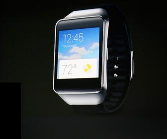Why Android Wear is the new iPad