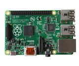 Upgraded Raspberry Pi B+ now available with better connectivity and audio