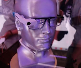 Lenovo has created its own 'Google Glass'