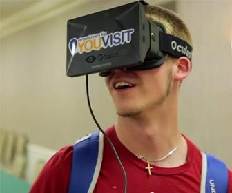 YouVisit takes Oculus Rift beyond gaming