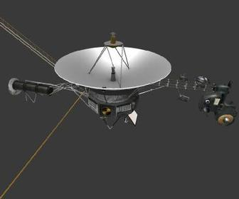 NASA offers free 3D models of satellites, probes and planets for 3D printing and animation projects