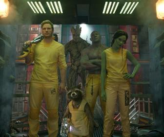 See how Framestore created heroic VFX for Guardians of the Galaxy