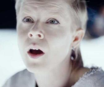 Watch Röyksopp and Robyn's space-age Monument music video