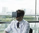 How the Oculus Rift VR headset is helping train the surgeons of tomorrow