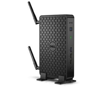 Dell adds Intel processor to new Wyse thin client