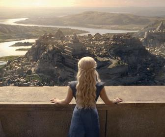 VFX Emmy: Game of Thrones work garners gong for Rodeo FX