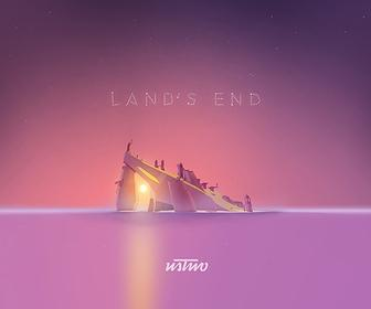 Land's End is the next game from Monument Valley developer ustwo - but it's only for the Samsung Gear VR