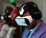 The Samsung Gear VR is better than the Oculus Rift (kinda)