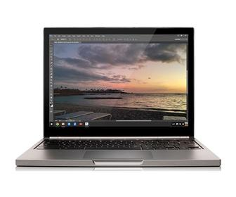 Photoshop for Chromebook: a full version of Adobe's art & photography software will be streamed to Google's laptops