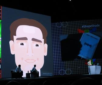 Adobe demos new features slated for Photoshop, Illustrator, Premiere Pro & more at Adobe Max 2014
