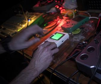 NEoN digital arts festival goes back to the future