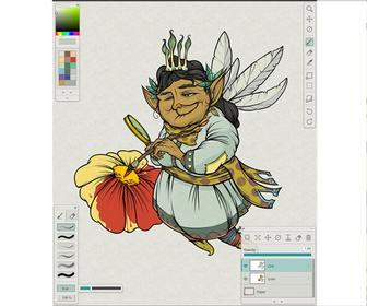 Exclusive: The Foundry buys maker of Mischief digital drawing software (and there's a free version too)