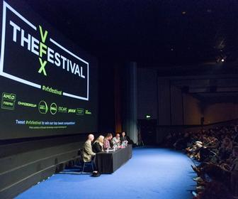 The VFX Festival 2015: see what the London event has in store for January