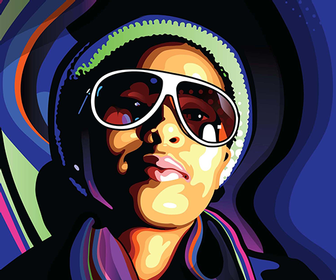 Best Illustrator Tutorials: 10 ways to create incredible vector art, type and graphics from 2014