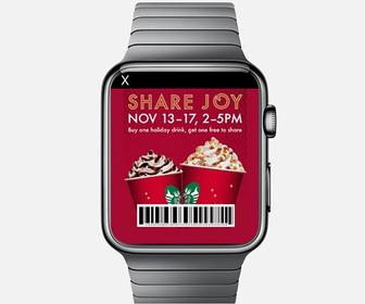 Ads on the Apple Watch: A billboard on your wrist?