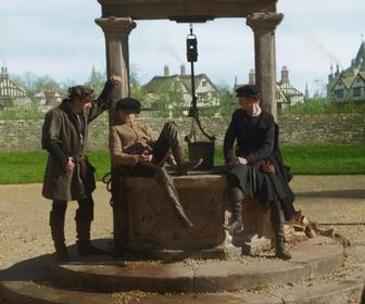 Wolf Hall VFX: How LipSync brought Tudor Britain to life