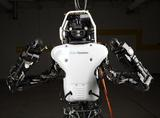 Atlas humanoid disaster-relief robot gets major makeover