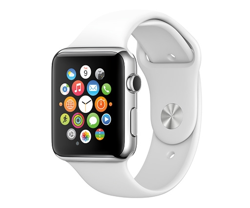 Apple says Watch April release date 'not confirmed' for the UK