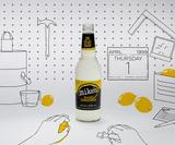 Sarofsky Corp mixes media for animated alcohol ad