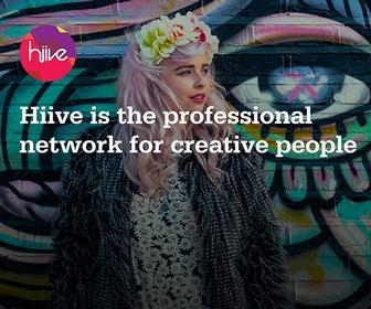 UK creative jobs, networking and collaboration site Hiive launches
