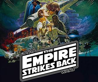 Secret Cinema's The Empire Strikes Back: join the Rebel Alliance at these inteactive screenings