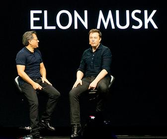 Elon Musk says Teslas could drive themselves today - but it wouldn't be safe