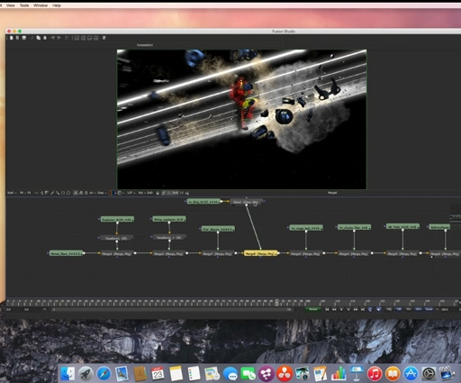 See a sneak preview of Fusion for Mac OS X