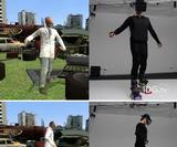 CHI 2015: You can climb virtual stairs with these real boots