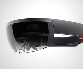 How to develop for Microsoft's HoloLens