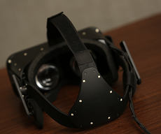 Nvidia's radical MRS tech could make VR easier to render