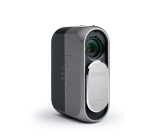 DxO One 'pro' camera attachment for the iPhone: UK pricing & availability
