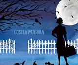 Go Set A Watchmen cover artwork: Sarah Coleman reveals how she drew the only commissioned cover for Harper Lee's new novel