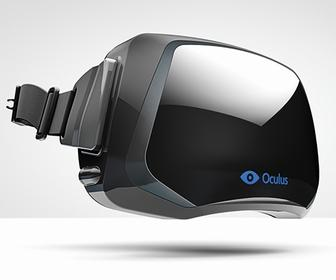 Oculus buys gesture-control company Pebbles Interfaces