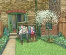 Animated film of Raymond Briggs' Ethel and Ernest ramps up production