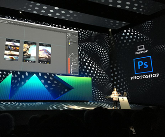 Adobe Max 2015: hot creative tech news & interviews with leading designers and illustrators