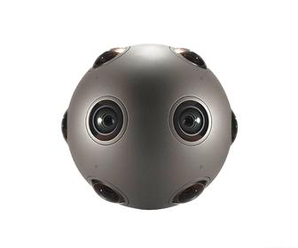 Nokia's Ozo immersive video camera costs £40,000