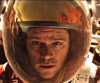 VFX & animation Oscars 2016: watch behind-the-scenes films for The Martian, Ex Machina, Mad Max: Fury Road, Shaun The Sheep & more